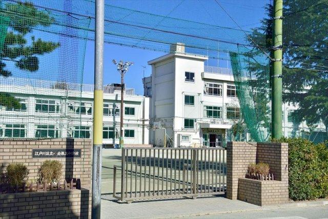 小岩 第 三 中学校 小岩第三中学校 江戸川区ホームページ